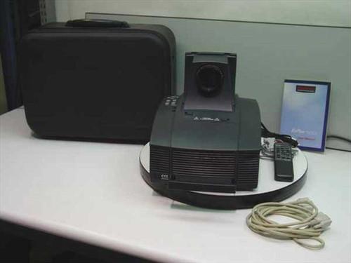 Maverick Ezpro 500 Portable Projection System 350 Lumen