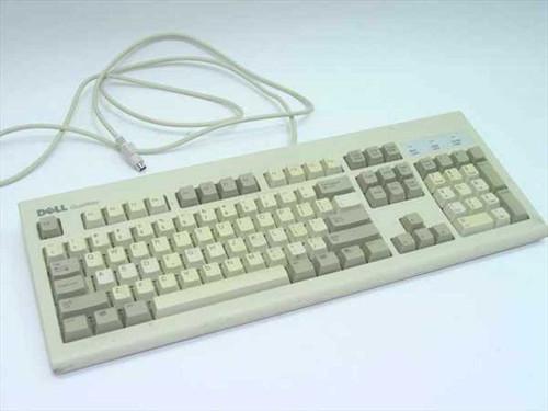 dell 2162c ps 2 keyboard 104 key quiet key gyur43sk. Black Bedroom Furniture Sets. Home Design Ideas