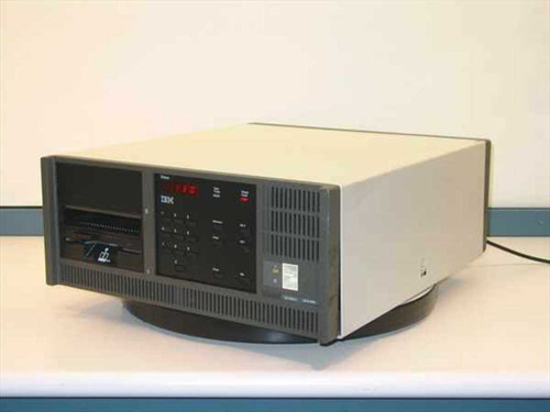 Ibm 3174 61r Coax Communication Controller Table Top
