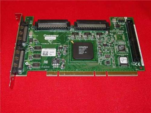 Adaptec AIC-7899 Ultra160 PCI SCSI Card Drivers Mac