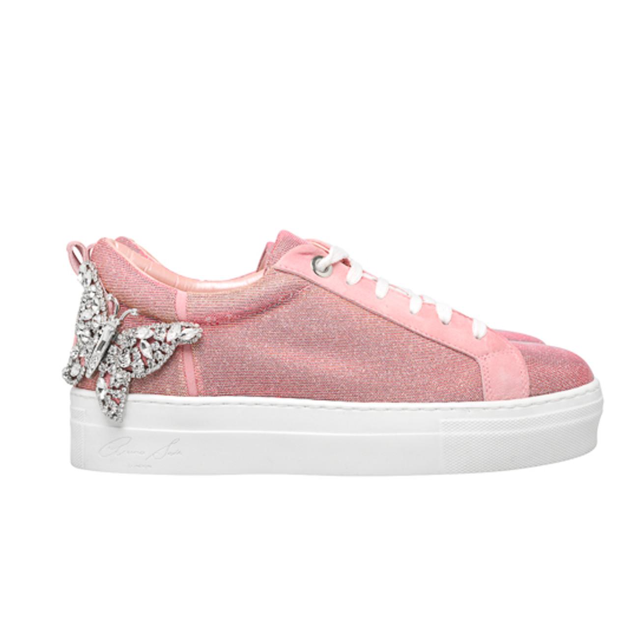Rocket Tiffany Pink Notturno Sneakers