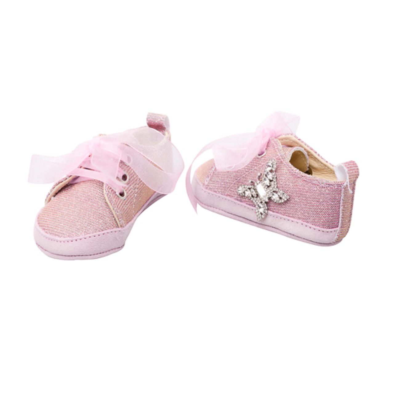 Pink Rocket Pink Notturno Sneaker Baby Notturno Baby Baby Rocket Sneaker y8Omv0Nnw