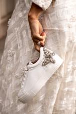 Rocket Sneaker White