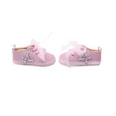 Baby Rocket Pink Notturno Sneaker