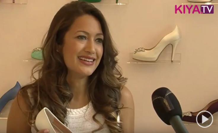 Aruna Seth Shoe Fashion From London