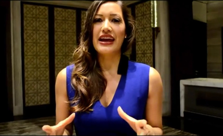 Luxury Shoe Designer Aruna Seth Talks All Things Shoes