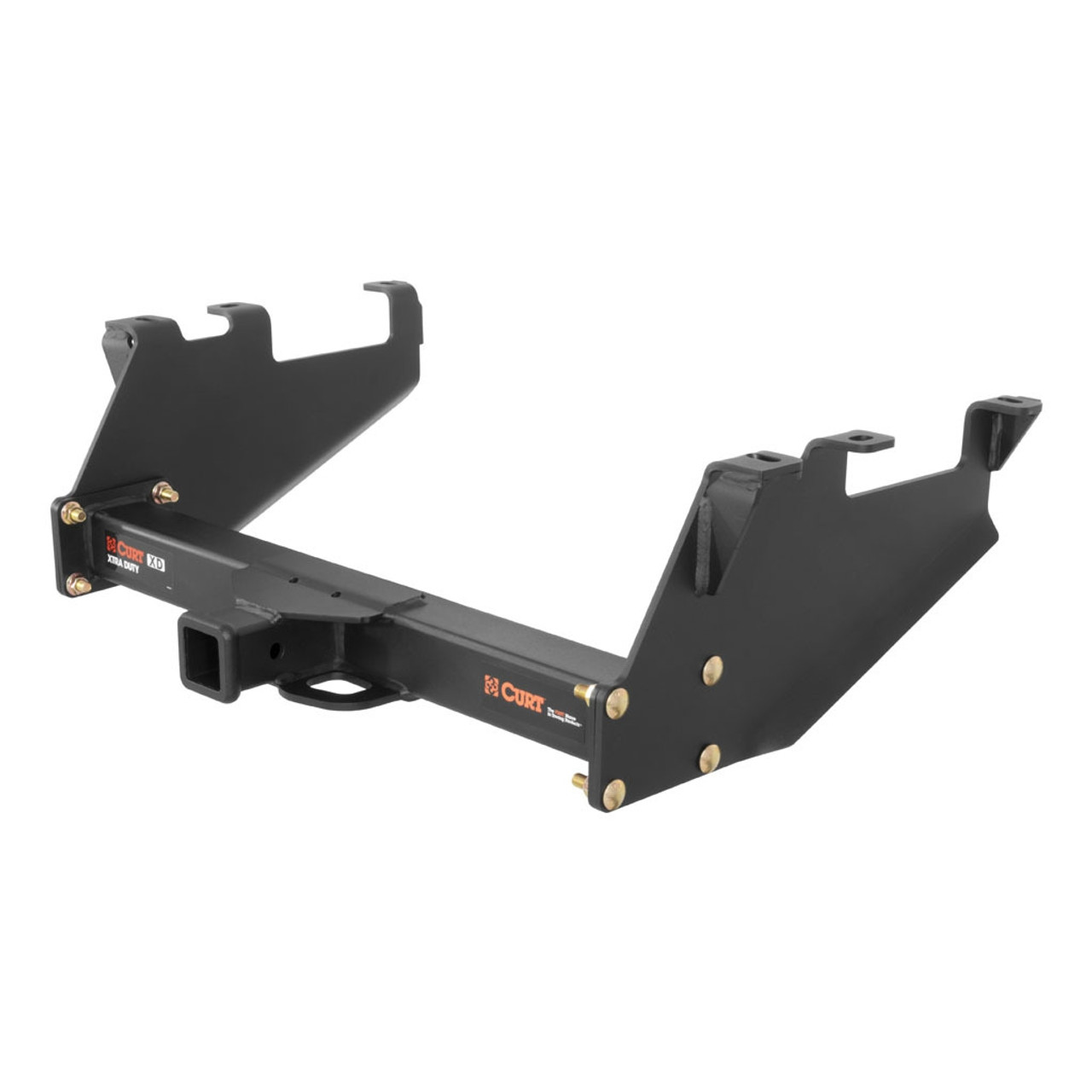 Commercial Duty Trailer Hitches