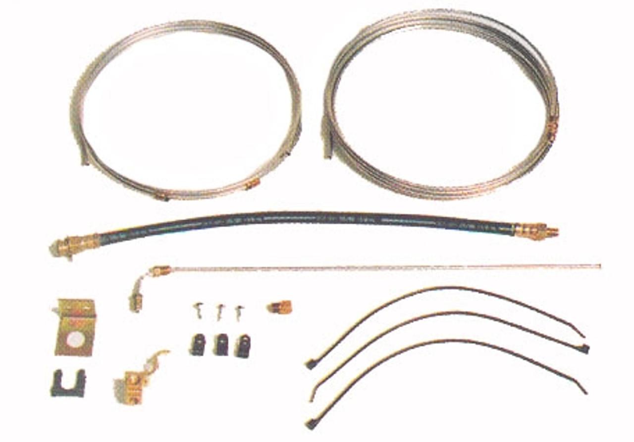 Brake Line Parts & Kits