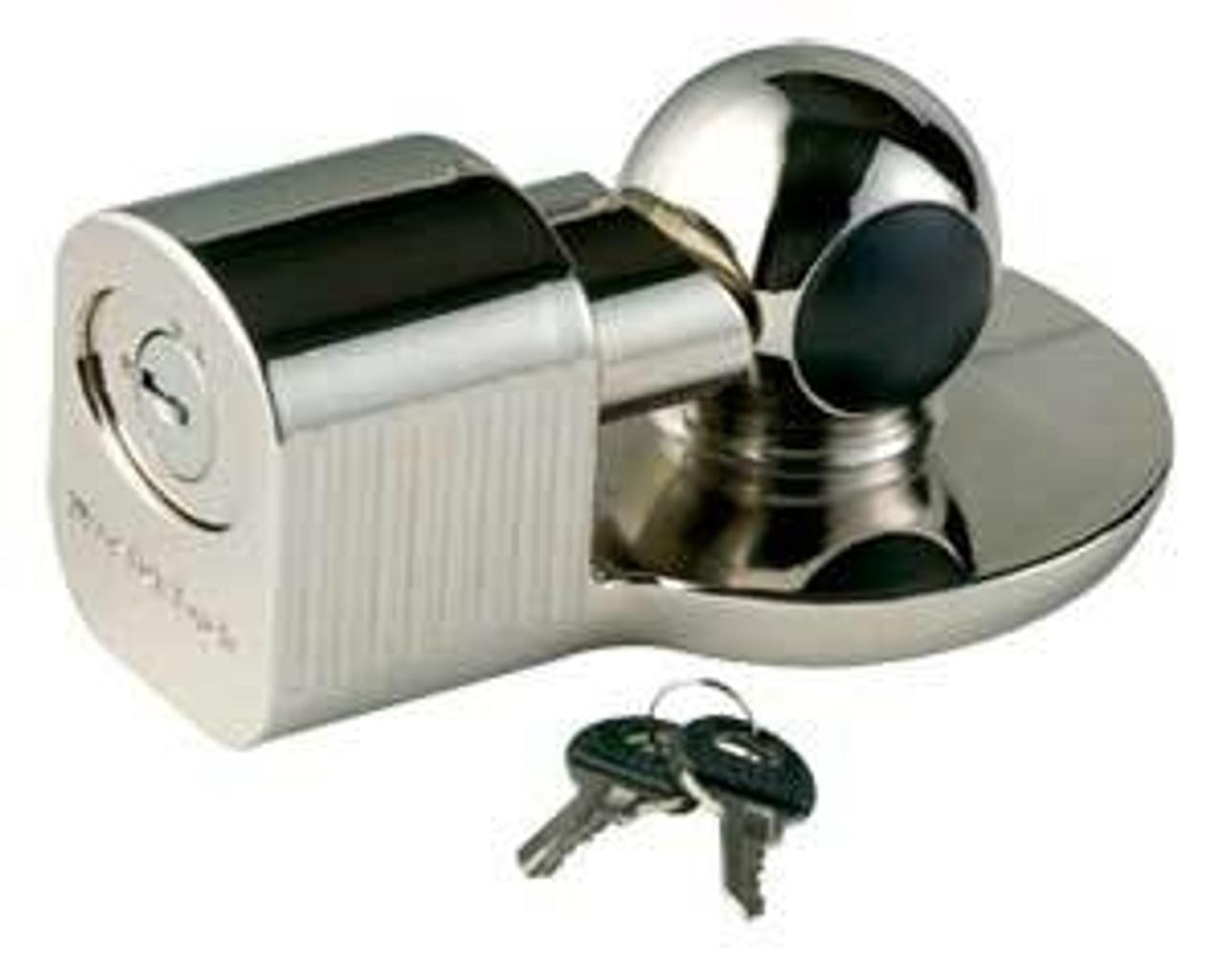 Coupler Locks