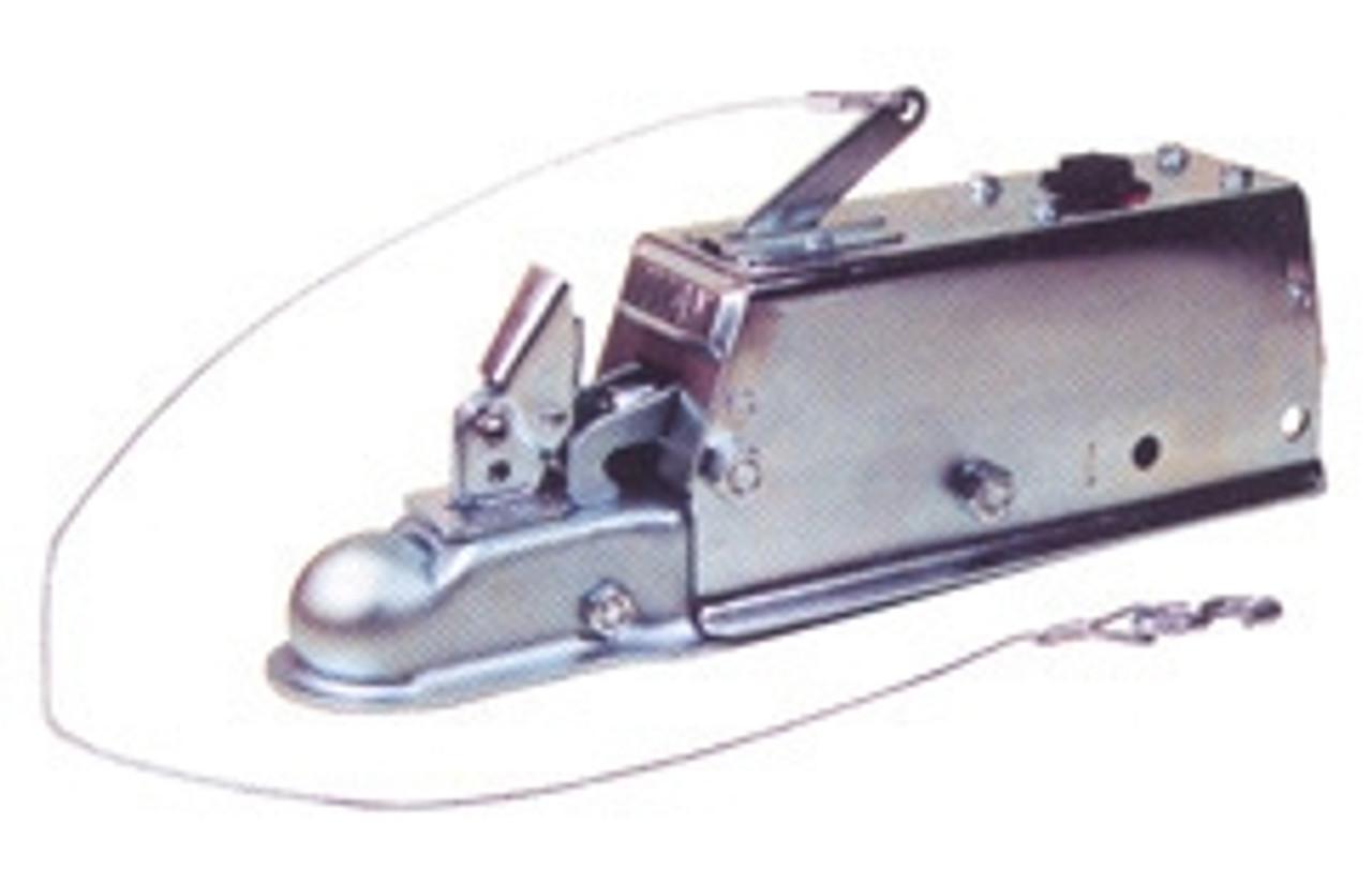 Model 60 Actuators