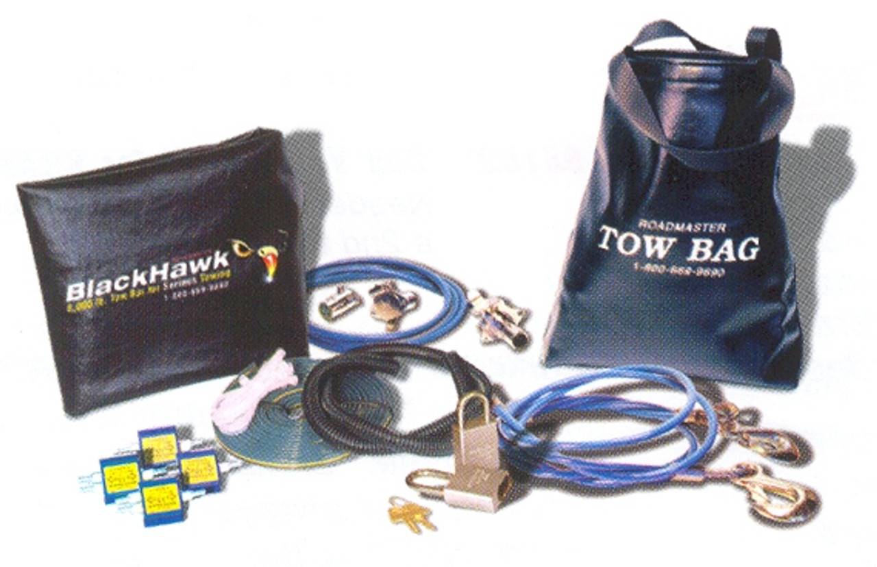 Tow Bar Accessories