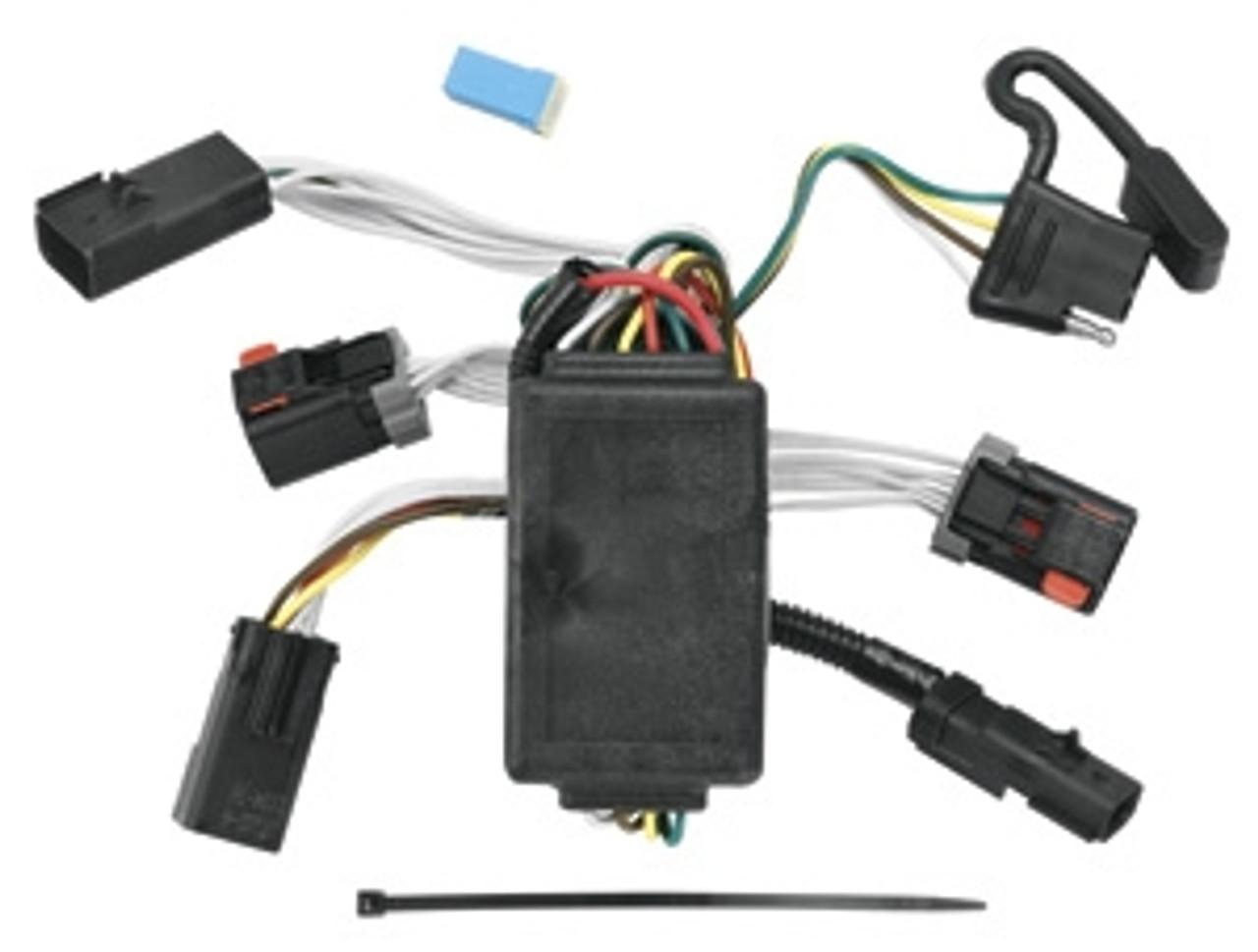 T-Connectors
