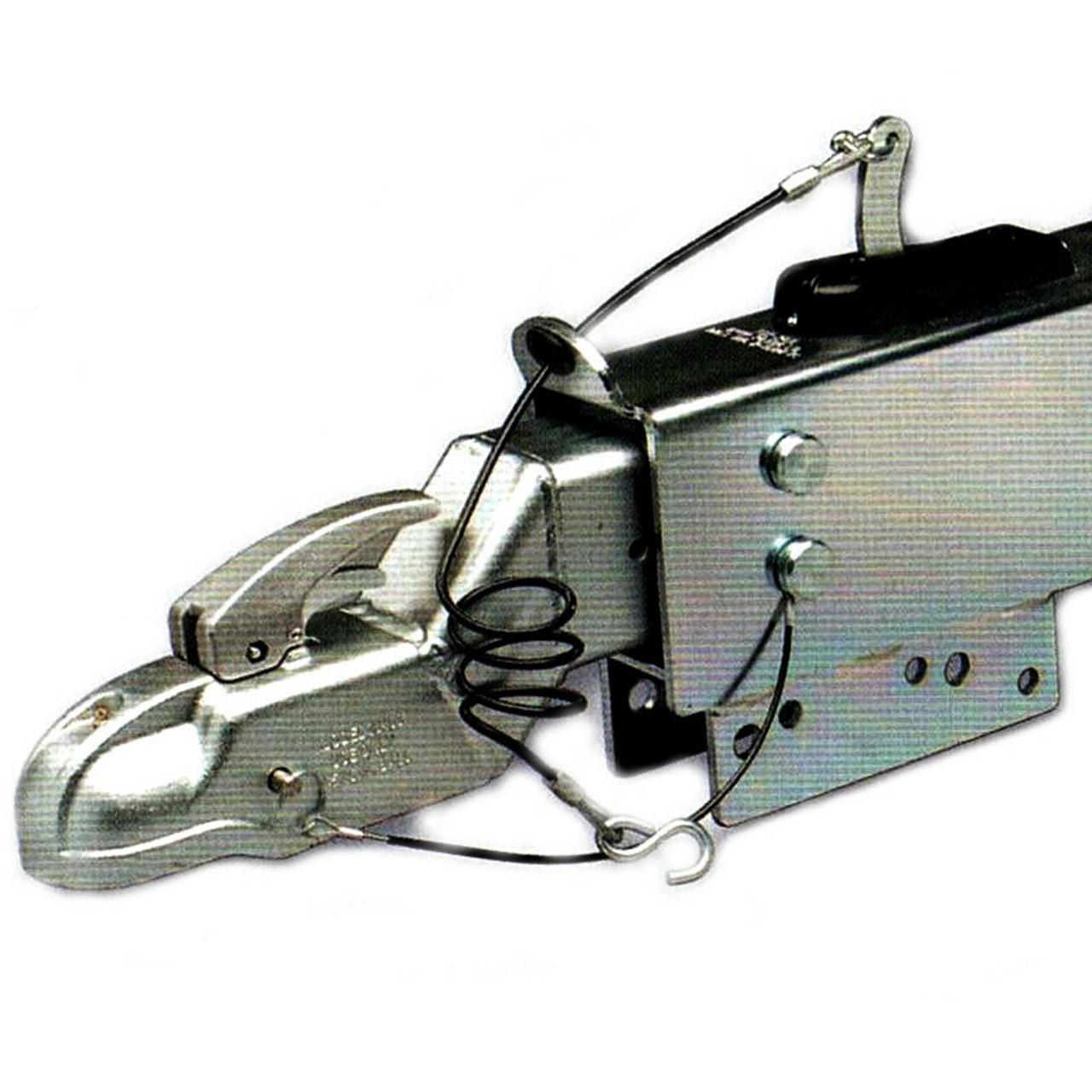 Model 16.5 Actuators
