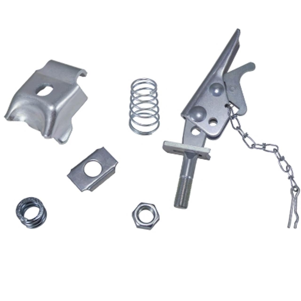Coupler Repair Kits & Accessories