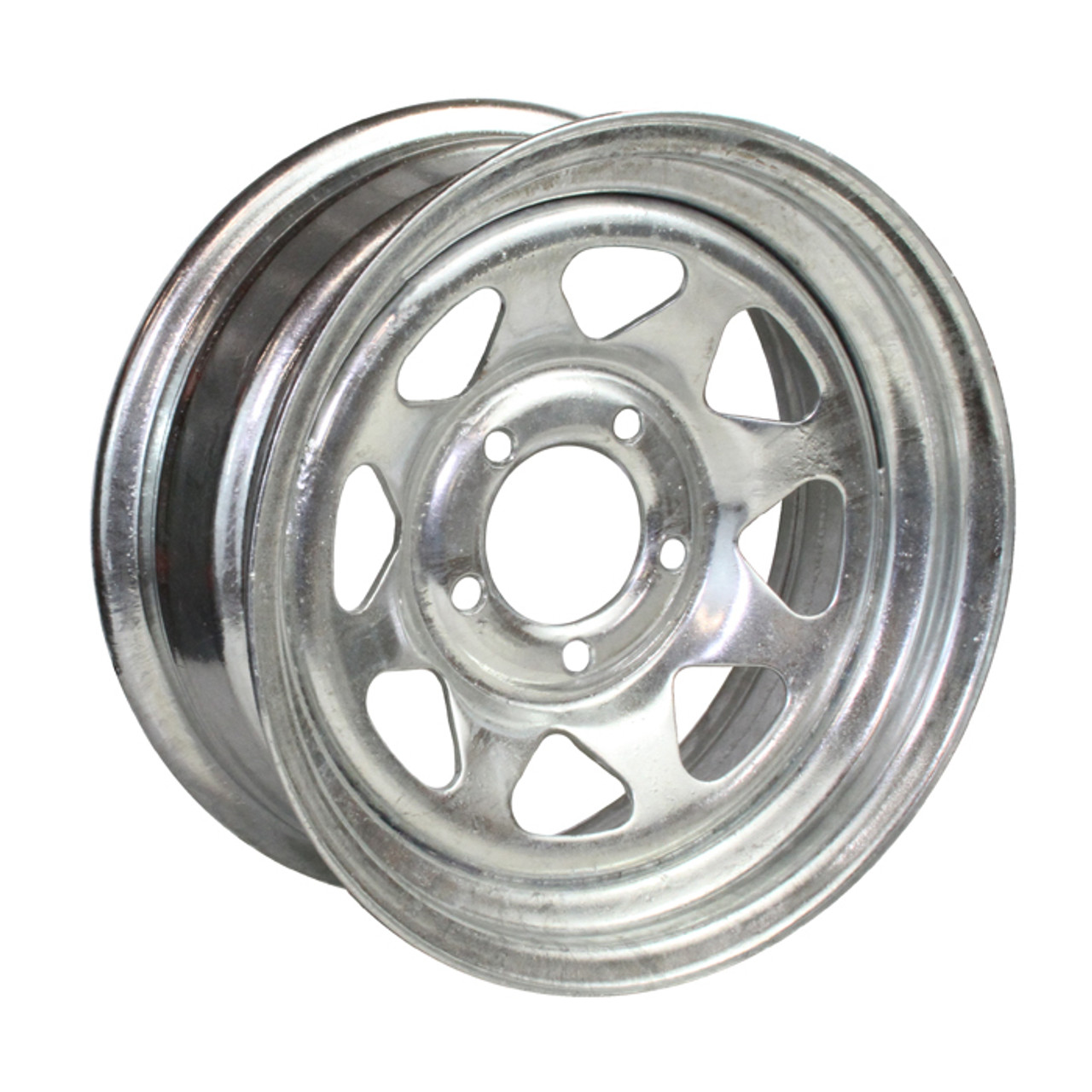 Trailer Wheels (Rims)