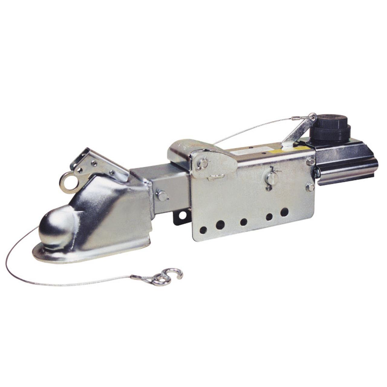 Model 6 Actuators