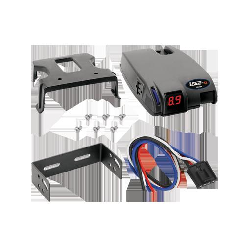 I-Stop IQ Electronic Brake Control - 20191