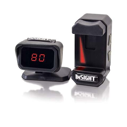 InSIGHT Flex-Mount Brake Control