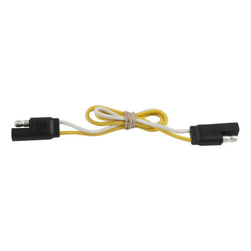 CURT 2-Flat Loop 12 In Packaged #58021 Image 1