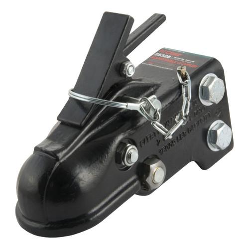 CURT Adjustable Coupler #25328 Image 1