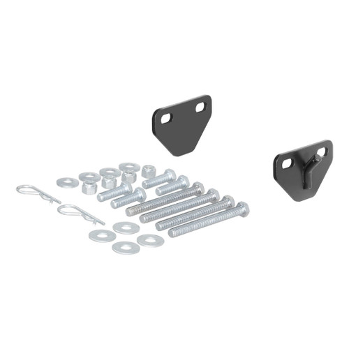 CURT Weight Distribution Hook-Up Bracket Kit #17005 Image 1