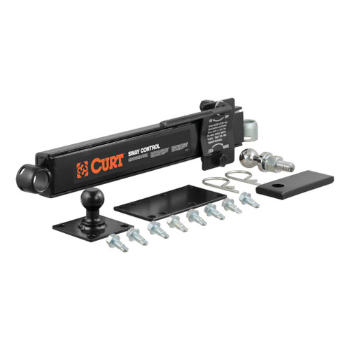 CURT Sway Control Kit #17200 Image 1