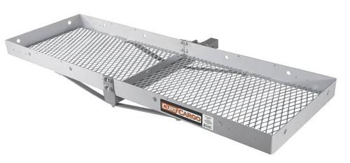 Curt Aluminum Cargo Carrier - C18100