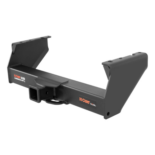 CURT Trailer Hitch #15800 Image 1