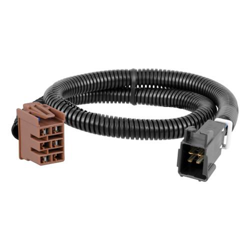 CURT Brake Control Adapter Harness #51352 Image 1