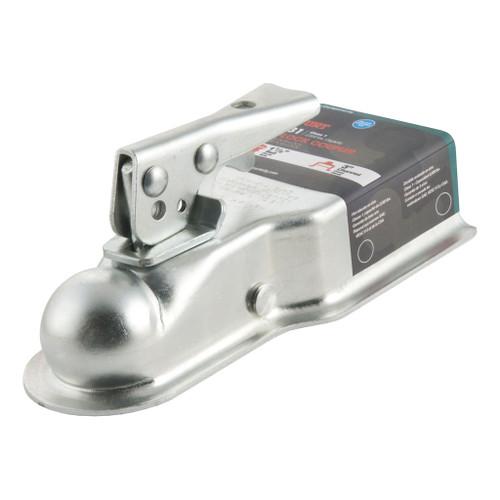 CURT Posi-Lock Coupler #25131 Image 1