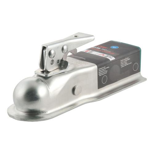 CURT Posi-Lock Coupler #25135 Image 1