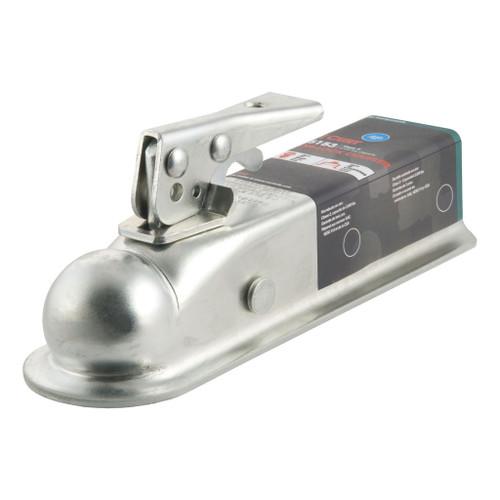 CURT Posi-Lock Coupler #25153 Image 1