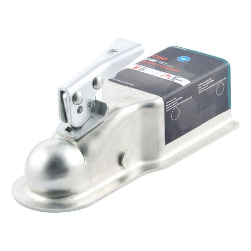 CURT Posi-Lock Coupler #25100 Image 1