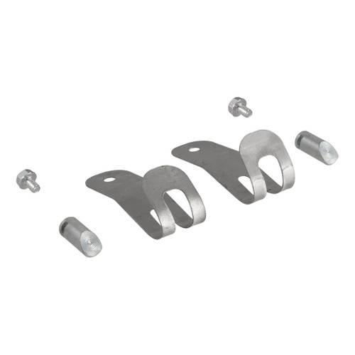 CURT Weight Distribution Replacement Round Bar Retainer Package #17109 Image 1