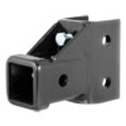 Curt Replacement Adjustable Tri-Ball Tube Mount - 45802