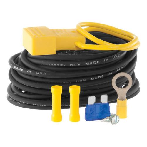 Curt Powered Converter Wiring Kit - 55152