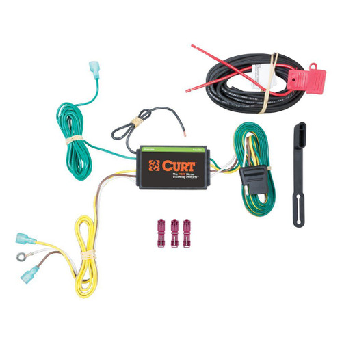 Curt Custom Wiring Harness -LINCOLN MKC 15-19
