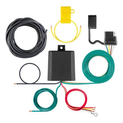Curt Multi-Function Taillight Converter Kit