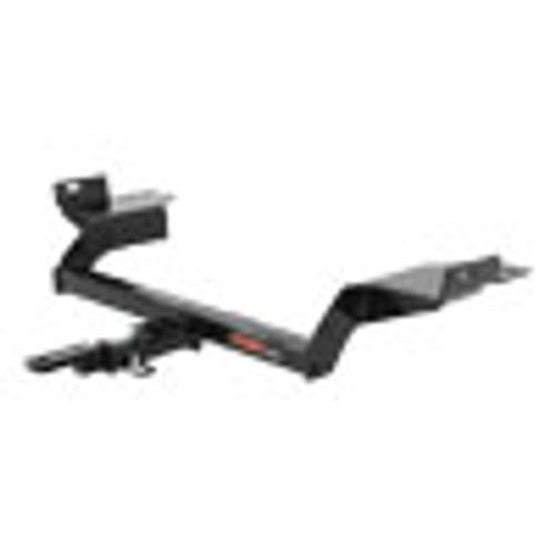 Curt Class 2 Trailer Hitch with Ball Mount - 121113
