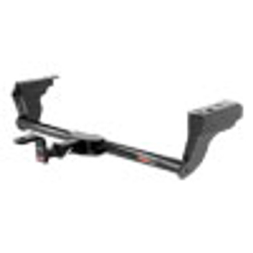 Curt Class 2 Trailer Hitch with Ball Mount - 121403