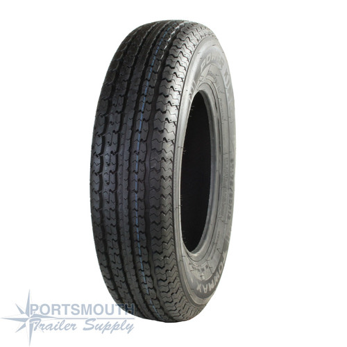 "13"" Radial Tire- 185/80/R13 C"