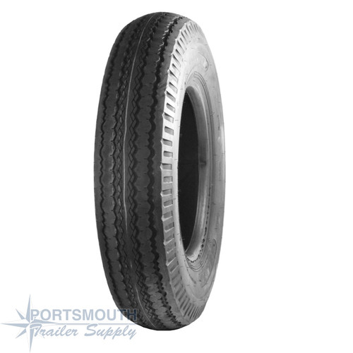 "14.5"" Trailer Tire LT7-14.5 F"