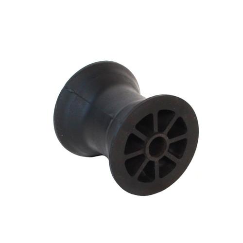 """3"""" Black TPO Bow Roller - 23230-TPO"""