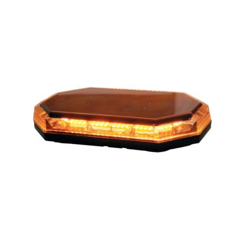 Hex. Amber LED Mini Lightbar - 8891060