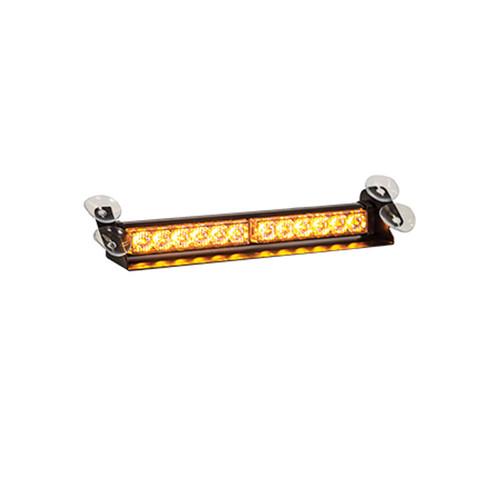 Amber LED Dashboard Lightbar - 8891024