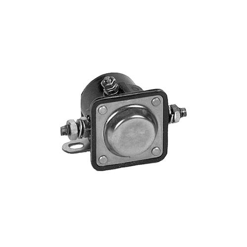 100 amp Motor Solenoid - Western Plows - 1306300