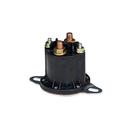 12 Volt Continuous Duty Solenoid - Western Plows - 1306317