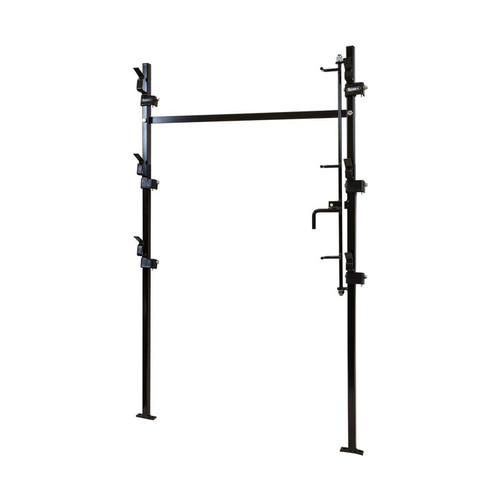 Lockable Trimmer Rack, Snap-in Style - LT10