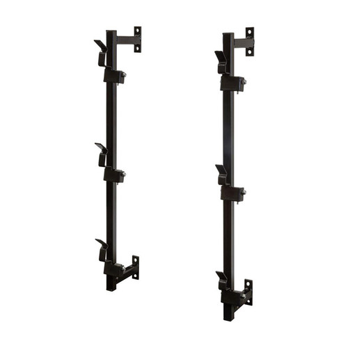3 Position Trimmer Rack, Snap-in Style - LT12