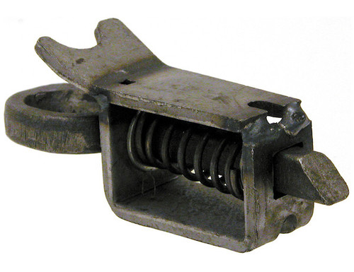 Quick Release Spring Latch - Left - B2599LH